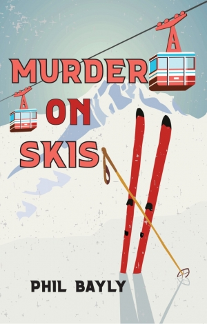 Phil Bayly talks about his new book Murder on Skis
