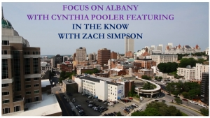 In the Know with Zach Simpson Zach talks about this past week in Albany Politics