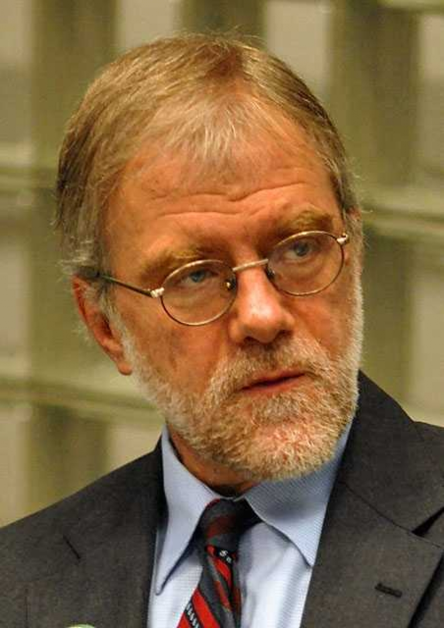 Howie Hawkins shares his thoughts about Stephanie Miner