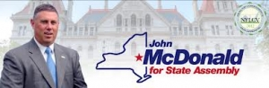 Assemblyman John McDonald talks about Proposition 1
