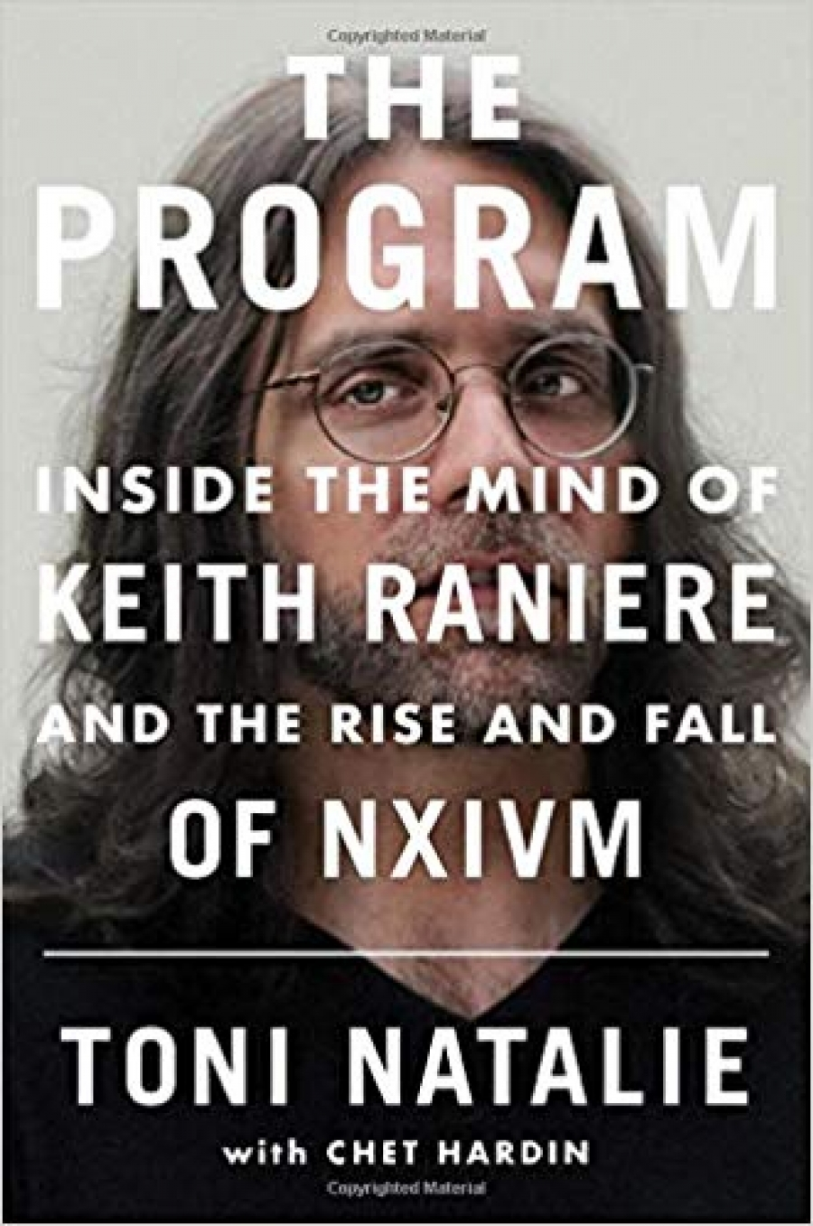 Toni Natalie talks about NXIVM and Keith Raniere